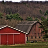 Old Mission Farm<br /> <br /> Paul J Nepote<br /> <br /> Traverse City, Michigan <br /> Canon PowerShot SX10IS