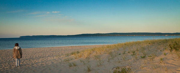 <b>Submitted By:</b> Peggy Sue Zinn <b>From:</b> Traverse City <b>Description:</b> Sleeping Bear Dunes