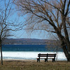Heather Kingham<br /> Traverse City, MI<br /> <br /> Awaiting spring...West Bay