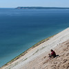 A daytripper at Sleeping Bear Dunes Natl Park<br /> Taken July 3, 2008<br /> <br /> Logan Savage<br /> Fayetteville, NC