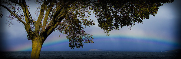 Day of Rainbows #2<br /> <br /> Photographer's Name: Peggy Sue  Zinn<br /> Photographer's City and State: Traverse City, MI