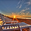 Photographer: Shane M. Wyatt of Traverse City, MI<br /> <br /> Taken on the beach at ParkShore Resort on East Grand Traverse Bay.<br /> <br /> Enhanced with High Dynamic Range (HDR) Imaging and software called Photomatix Pro to bring out the details typically hidden in the shadows.