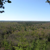 <b>Submitted By:</b> Brandon Glowacki <b>From:</b> Traverse City <b>Description:</b> High bank rollaway, Manistee river