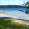 <b>Submitted By:</b> Kayla Kester <b>From:</b> Traverse City <b>Description:</b> View from Power Island