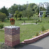 <b>Submitted By:</b> terry bross <b>From:</b> traverse city mich <b>Description:</b> one of the beutiful yards in northen mich