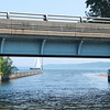 <b>Submitted By:</b> Shannon Woods <b>From:</b> West Bloomfield <b>Description:</b> The mouth of the Boardman River June 2011