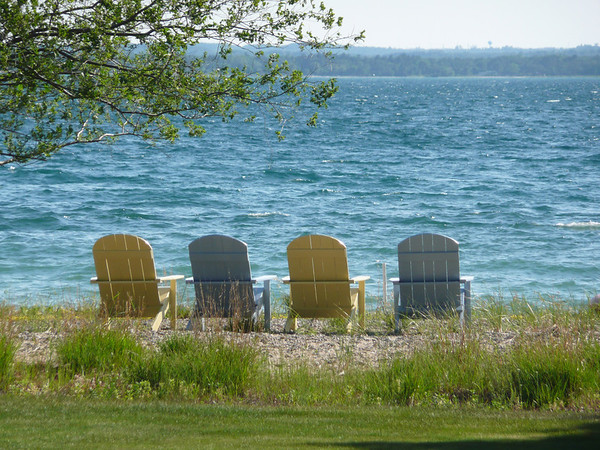 This was taken on my beach over looking East Bay<br /> <br /> Arlene Beall<br /> Williamsburg, Mi.