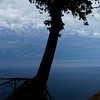 This photo was taken at Pyramid Point in Empire this past summer.<br /> <br /> Korey Krause<br /> Seattle, Washington