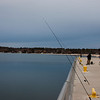 spring fishing trip in T.C.<br /> <br /> Photographer's Name: Pam Murphy<br /> Photographer's City and State: Traverse City, MI