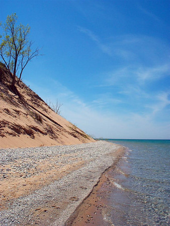 <b>Submitted By:</b> Jennica Wilson <b>From:</b> Traverse City <b>Description:</b> Taken in Glen Haven, MI on May 20, 2010!