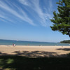 <b>Submitted By:</b> Felicia Randall <b>From:</b> Traverse City <b>Description:</b> Traverse City's Bryant Park on 9/10/2011