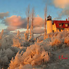 <b>Submitted By:</b> Ken Reece <b>From:</b> Interlochen <b>Description:</b> Dec 9th Epic evening at Point Betsie.