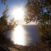 <b>Submitted By:</b> Lisa Jean Migazzi <b>From:</b> Grawn, MI <b>Description:</b> Fall View at Sleeping Bear Dunes