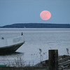 <b>Submitted By:</b> johnCzuja <b>From:</b> Harrison MI <b>Description:</b> Super Moon @ The Mighty Mac