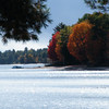 <b>Submitted By:</b> Julie Dewyer <b>From:</b> Gaylord <b>Description:</b> Lake Manuka, Gaylord Michigan