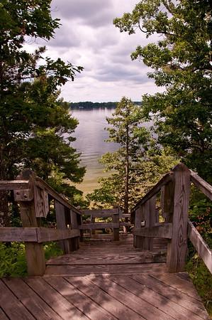 Interlochen State park<br /> <br /> Photographer's Name: Steve Nowakowski<br /> Photographer's City and State: Lambertville, MI., MI