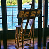 <b>Submitted By:</b> R.L. JACOBS <b>From:</b> CHESTERFIELD ,IN <b>Description:</b> THIS IS A PHOTO TAKEN FROM INSIDE THE HOOT OWL , FORMERLY THE SILVER LAKE INN. LOCATED ON SILVER LAKE IN TRAVERSE CITY.