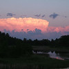 <b>Submitted By:</b> Myongsoon Olson <b>From:</b> Buckley <b>Description:</b> This photo was taken after the big storm.  It was early evening, and as you can see, sky was amazing.