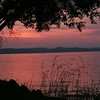 Torch Lake Sunset – Taken 6/28/06 from Alden, Michigan<br /> <br /> Photographer: Susan Nelson, Bellaire, MI