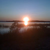 <b>Submitted By:</b> Barry O'Brien <b>From:</b> Traverse City <b>Description:</b> Sunset over Bowers Harbor