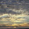 <b>Submitted By:</b> Johann J. Winckelmann <b>From:</b> Traverse city. <b>Description:</b> Sun set on Keystone Rd. TC, MI