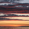 <b>Submitted By:</b> Jeff Katke <b>From:</b> Wolverine <b>Description:</b> Sunset in the Straits