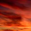 <b>Submitted By:</b> Myongsoon Cho <b>From:</b> Traverse City <b>Description:</b> Dramatic sky in January.