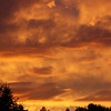 <b>Submitted By:</b> Michell Clishe <b>From:</b> Traverse City <b>Description:</b> Tonight's Sunset (9-13-12)