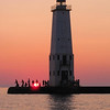 <b>Submitted By:</b> steve bentley <b>From:</b> mesick <b>Description:</b> Frankfort Lighthouse sept 09