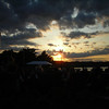 <b>Submitted By:</b> Christy Crawford <b>From:</b> Lake Ann <b>Description:</b> Film Festival sunset