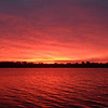 <b>Submitted By:</b> James L. Paulin <b>From:</b> Traverse City <b>Description:</b> Silver Lake dawn 9/11/2010