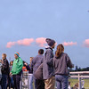 <b>Submitted By:</b> Roslyn Lambert <b>From:</b> Traverse City <b>Description:</b> Students at the West vs. Petoskey game in October.