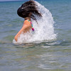 <b>Submitted By:</b> Marisa Menchaca <b>From:</b> Traverse City <b>Description:</b> I took this picture last year when my cousin came over from Minnesota. We went to Empire to go swim in Lake Michigan.