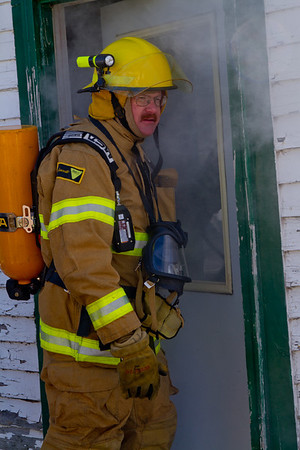 <b>Submitted By:</b> Peggy Sue Zinn <b>From:</b> Traverse City <b>Description:</b> Taken at Manistee fire School.