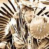 <b>Submitted By:</b> Peggy Sue Zinn <b>From:</b> Traverse City <b>Description:</b> Lakota Warrior Todd Brewer