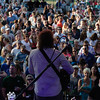 <b>Submitted By:</b> Todd Church <b>From:</b> Interlochen <b>Description:</b> Rusted Root at the Traverse City Wine and Art Fest