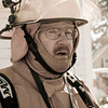 <b>Submitted By:</b> Peggy Sue Zinn <b>From:</b> Traverse City  <b>Description:</b> One of the instructors of Manistee Fire School