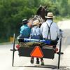 On the Way to Grandma.<br /> And no gasoline!<br /> <br /> John Novosad<br /> Houghton Lake