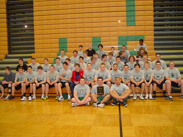 <b>Submitted By:</b> David Diver <b>From:</b> Traverse City <b>Description:</b> Traverse City West Northern Michigan Power Lifting Team Champions February 26, 2011
