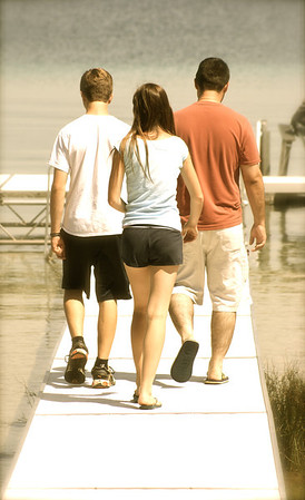 <b>Submitted By:</b> Roya Tremp <b>From:</b> Traverse City, MI <b>Description:</b> at the waterfront on Center Rd