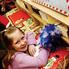 <b>Submitted By:</b> Bethany Hilt <b>From:</b> Traverse City <b>Description:</b> Writing a letter to Santa at Great Wolf Lodge in Traverse City.