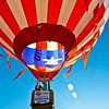 <b>Submitted By:</b> Peggy Sue Zinn <b>From:</b> Traverse City <b>Description:</b> Taking to the sky at Midland Hot Air Ballon Festival