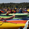 <b>Submitted By:</b> Michell Clishe <b>From:</b> Traverse City <b>Description:</b> Floatilla in Suttons Bay