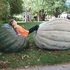 <b>Submitted By:</b> Nikki Lee Adamczak <b>From:</b> Interlochen <b>Description:</b> Brooke Adamczak (2 yrs) enjoying fall in Frankfort, MI.