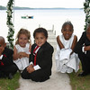 Children at the Wedding May 2008 Long Lake<br /> <br /> >From John Bentley Fillmore<br /> Traverse City, MI