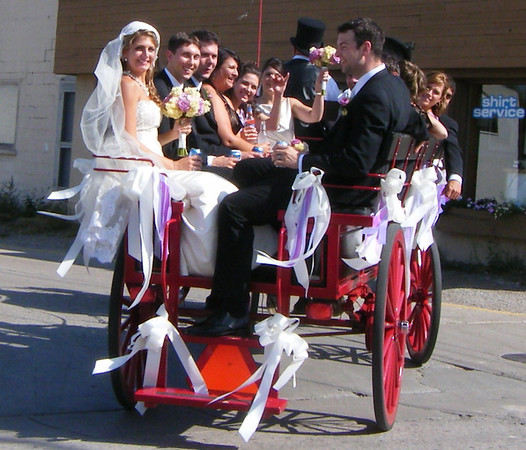 <b>Submitted By:</b> dennis collier <b>From:</b> traverse city <b>Description:</b> A wedding in TC , who's is this?