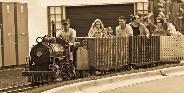 Train<br /> <br /> Photographer's Name: Peggy Sue  ZINN<br /> Photographer's City and State: Traverse City, MI