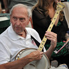 'The Front Street Jazz Band' Aug. 2 Traverse City Friday Night Live.<br /> <br /> Photographer's Name: John Eschelweck<br /> Photographer's City and State: Interlochen, MI