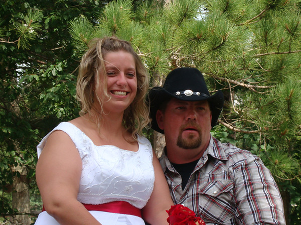 <b>Submitted By:</b> mike dunn <b>From:</b> fife lake <b>Description:</b> northern michigan out door wedding