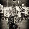 This was taken at Heritage Day Powwow of Duce Miller, a well respected <br /> Veteran. by Peggy Zinn of Traverse City